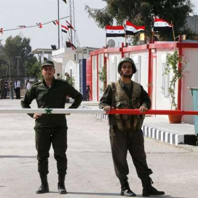فتح المعابر: سوريا تحصد انتصاراتها