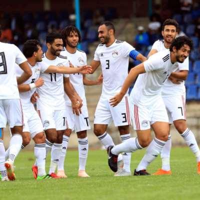 الجزائر تتعثر وتونس ومصر تضمنان التأهّل
