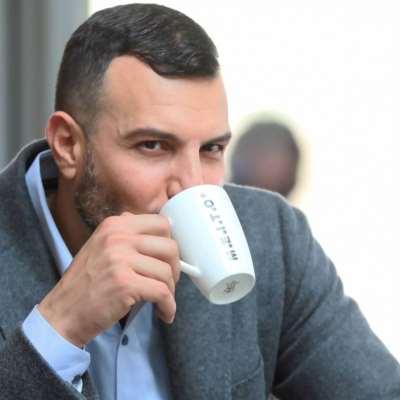 باسل خياط مجدداً مع «إيغل فيلمز»
