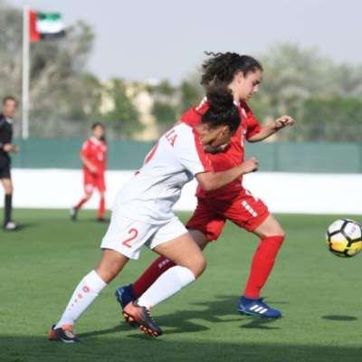 لبنان يستضيف مجموعته في تصفيات آسيا للشابات