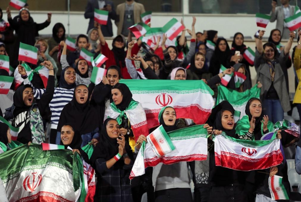إيران لترامب: ليس بيدك أكثر حيال نفطنا