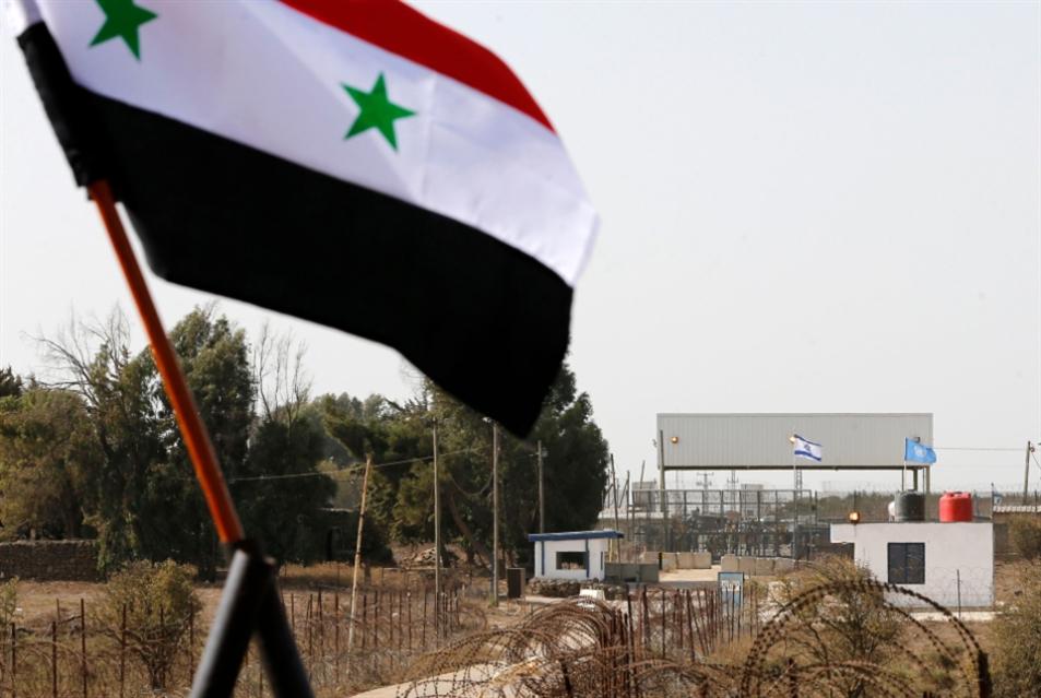 عودة معبر القنيطرة: إسرائيل ترضخ للانتصار السوري