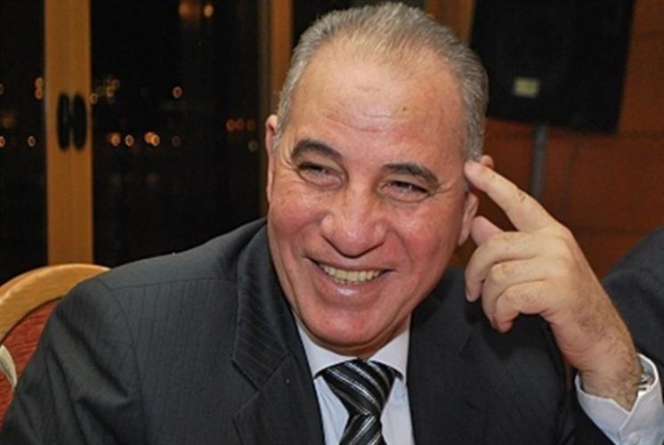 مصر | وزير العدل المقال «ينتصر» على النظام والمعارضة!