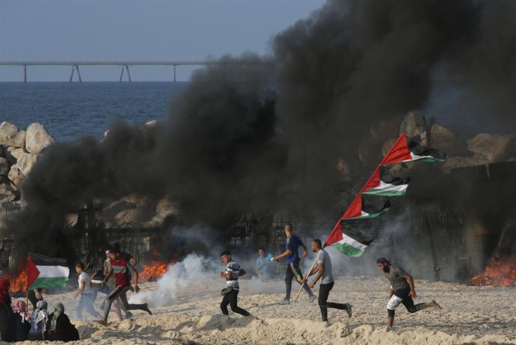 الأجهزة الأمنية الإسرائيلية: لا لحرب مع غزة