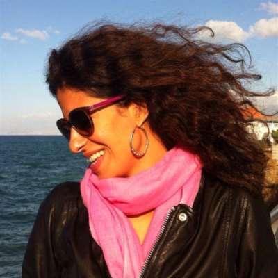 مسار بيروت التراثي جولة مع أميرة الصلح
