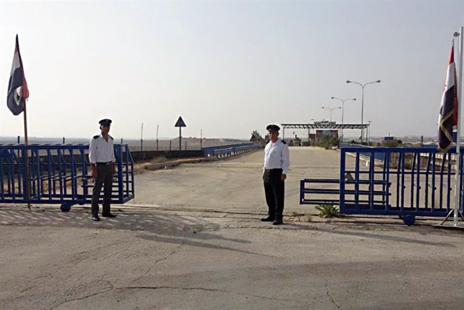 الحدود المفتوحة مع سوريا:  الواقع أكبر من البيان الوزاري