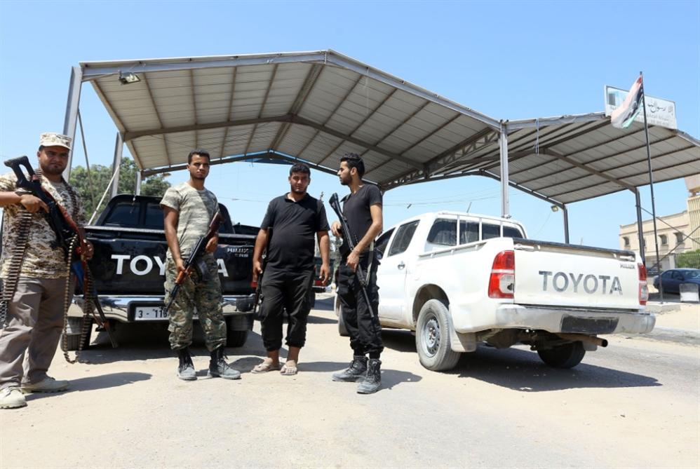 ليبيا   «حرب تصفيات» في طرابلس: صراعات محلية... ورهانات إماراتية؟