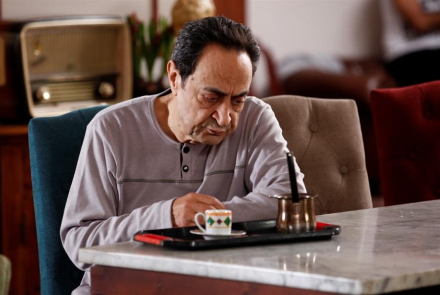 جوزيف بو نصار في «الهيبة 3»: إنتظروا «الشرّ»