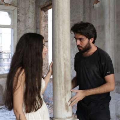 محمد عيتاني: «حلوة مرّة»