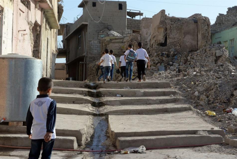 العراق   عودة المحاصصة: «سائرون» و«الفتح» يسيطران!