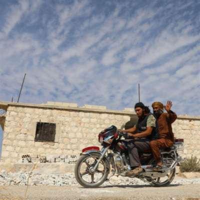 «جهاديّو سوتشي» ينشطون في إدلب!
