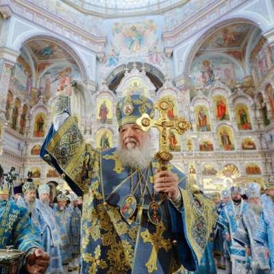 الانشقاق الأرثوذكسي: سلاح واشنطن لمحاصرة موسكو