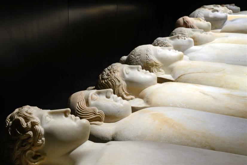 متحف للمكفوفين أخيراً في بيروت