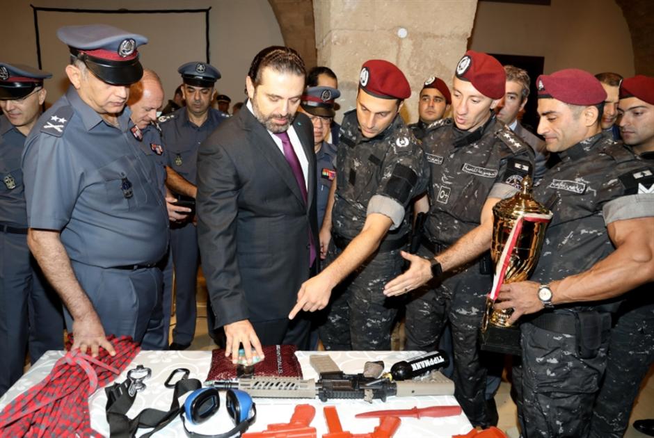 القوات تكبّل الحريري: طارت الحكومة؟