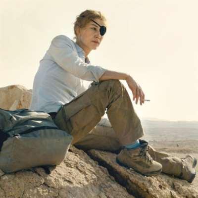 «حرب شخصيّة» في حمص:  ماري كولفين ماتت في خدمة  الإمبراطوريّة
