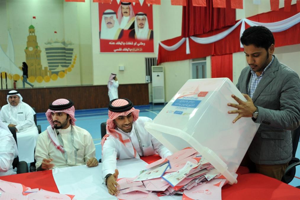 البحرين: الشراكة قبل المشاركة