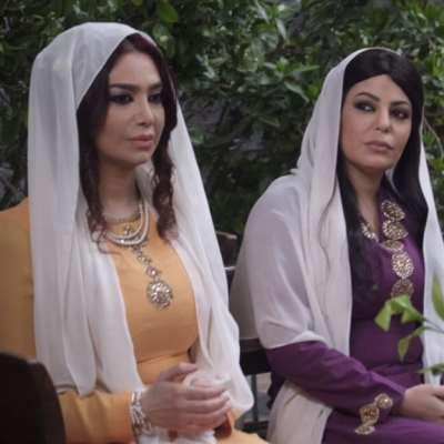 الدراما الشامية تجارة بالجملة!