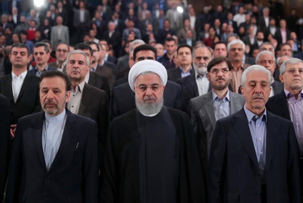 روحاني يرمّم فريقه الاقتصادي: اختبار سهل أمام البرلمان