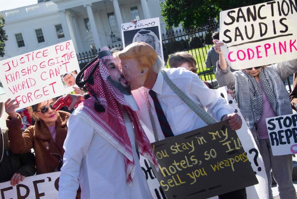 مقاربات غربية للعلاقة الأميركية ــ السعودية: التمنّي شيء والواقع شيء آخر