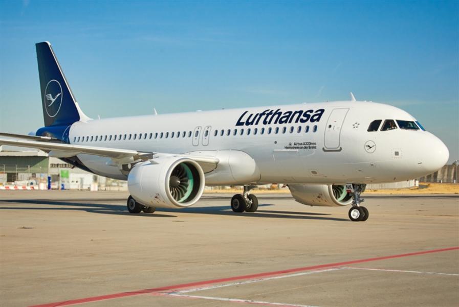 «لوفتهانزا» تشتري 27 طائرة جديدة