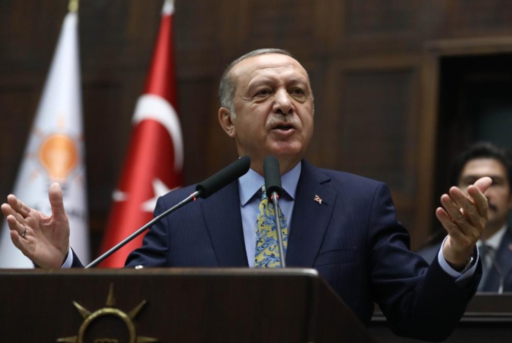أردوغان: جريمة خاشقجي خُطّط لها مسبقاً