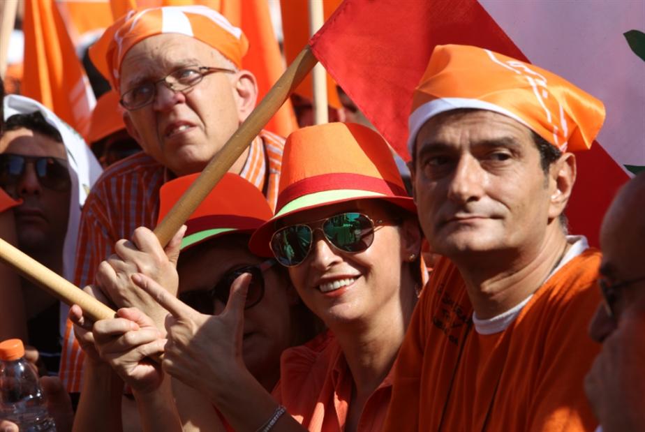 انتخابات «التيار»: تصفية حسابات «النيابية»