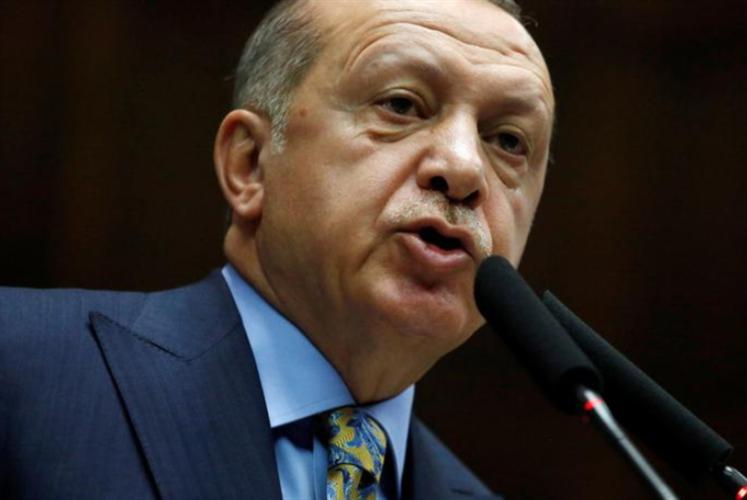 خطاب أردوغان بين «العربية» و«الجزيرة»
