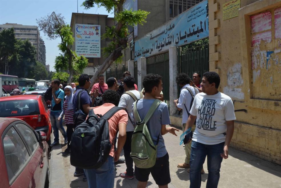 مصر | شهر على العام الدراسي: طلاب بلا كتب... ومدارس بلا مدرسين!