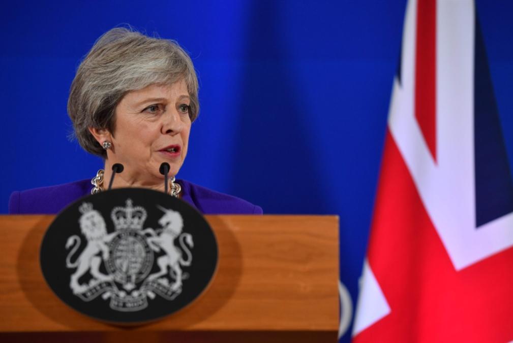 ماي: الاتفاق مع بروكسل جاهز «تقريباً»