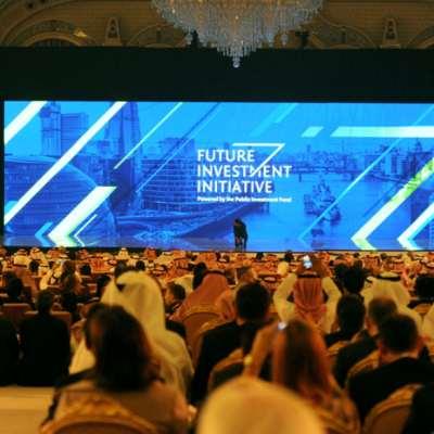 «مستقبل الاستثمار» في الصحراء: نأي اقتصادي عن دم خاشقجي