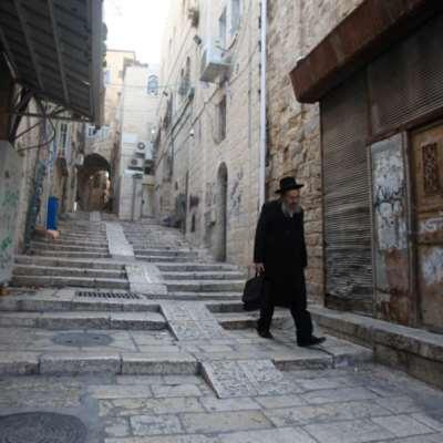 عقارات القدس تُسرّب تباعاً: تهويد البلدة القديمة يتسارع