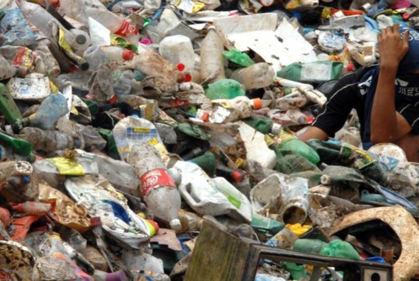«غرينبيس»: هذه هي الشركات المسببة للتلوث البلاستيكي