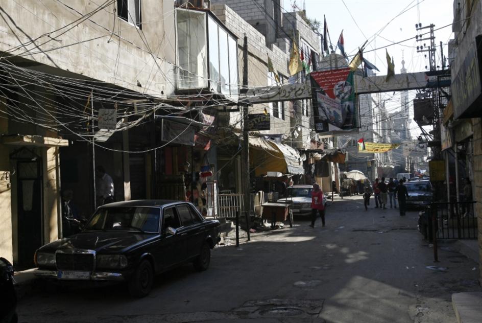 «مخطط لتفجير مخيم عين الحلوة»: «دلائل» ملفقة لاتهام  القيادة العامة