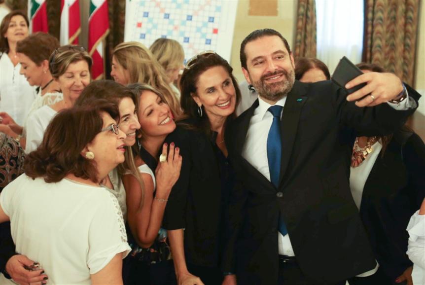 31 تشرين الأول استحقاق عون والحريري معاً