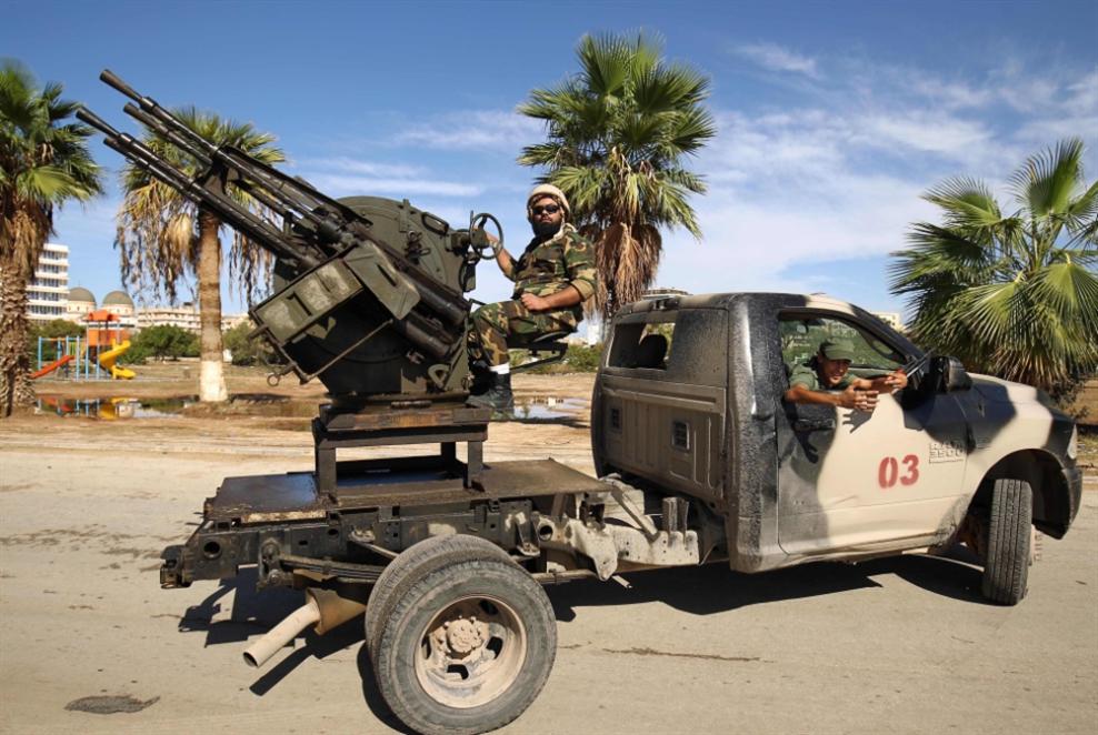 ليبيا | «طرابلس كبرى»: ترتيبات أمنية قبل «قمة باليرمو»