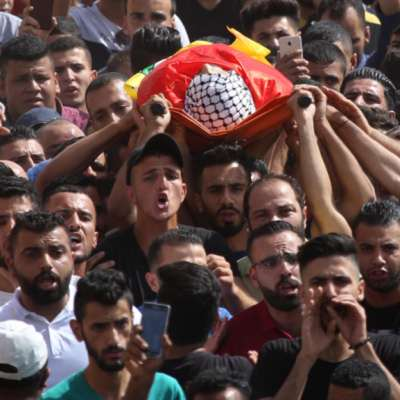 الفلسطينيون يواصلون المقاومة: إسرائيل لا تنعم بالهدوء