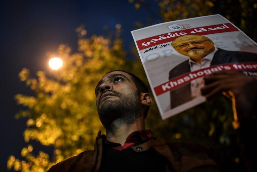 الأوروبيون: ابن سلمان مذنب