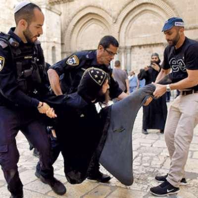 مصر | تواضروس يشتكي الاعتداءات الإسرائيلية لـ«الخارجية»!
