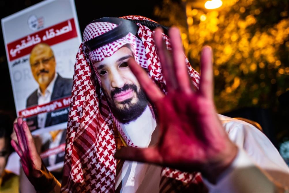 السعودية تسهّل مهمّة ترامب: خاشقجي قُتل بـ«نية مسبقة»