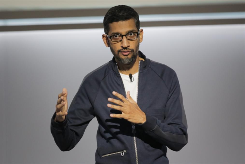 «غوغل»: لم نتستّر على قضايا تحرّش