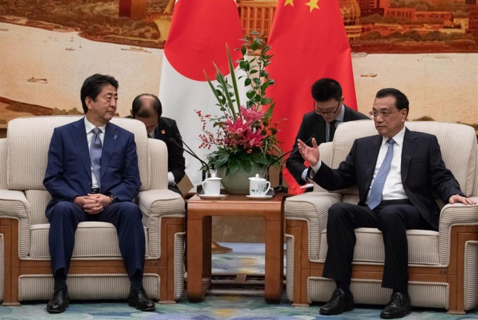 الصين تحذر تايوان (وأميركا): خطوات «صارمة» بوجه «الخطر الانفصالي»