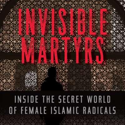 فرحانة قازي في جلد المتطرفات الإسلاميات
