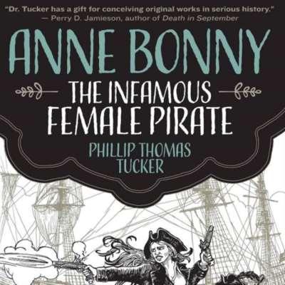 آنّ بوني... القصة الحقيقية لـ «القرصانة المشينة»