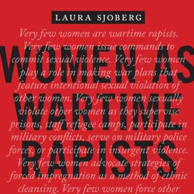 لورا سجوربيرغ: محاربات مارسن العنف الجنسي والسياسي