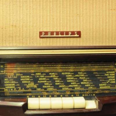 راديو فيليبس صغير