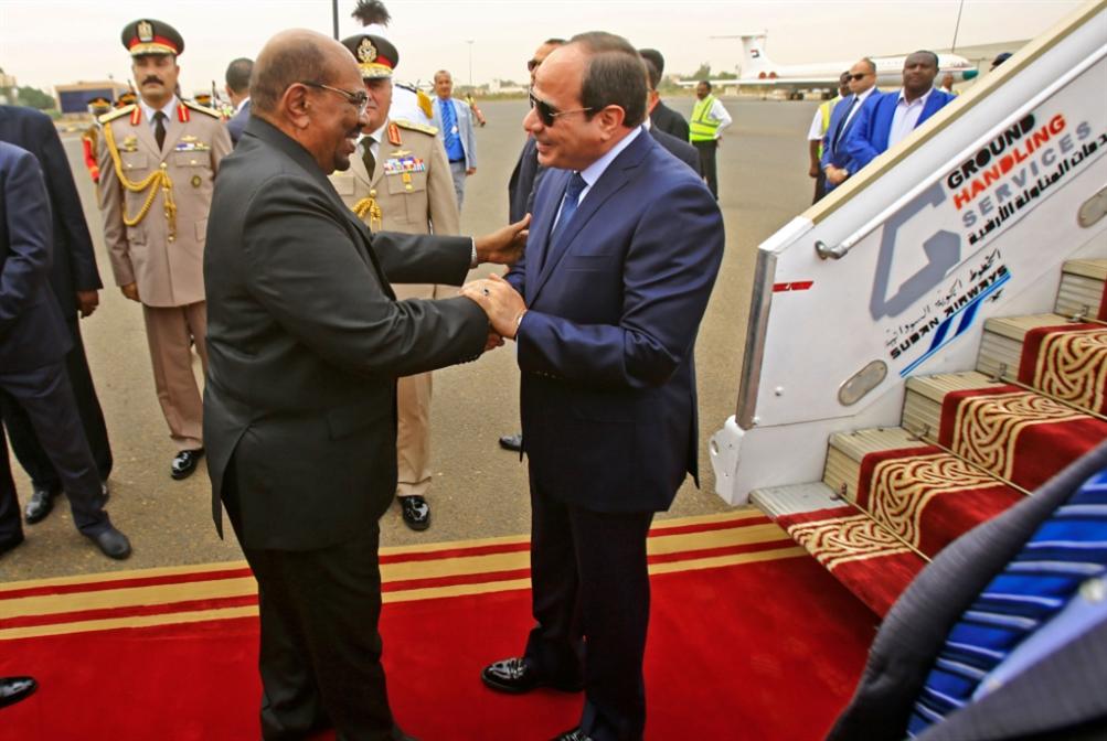 السودان يلغي حظر منتجات مصرية: الاقتصاد بوابة حل الخلافات