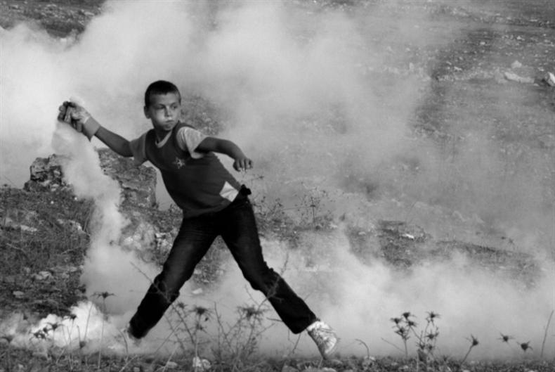 جمعة فلسطين: يوميات نضال