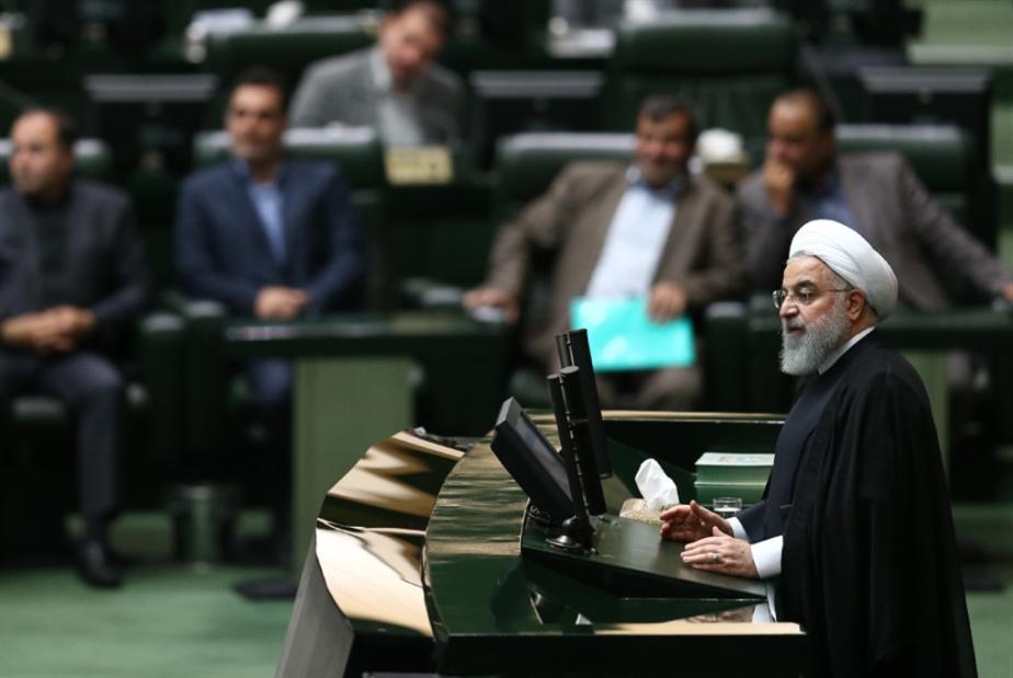إيران تطرح نفطها في البورصة: لن نتأثّر ولو صدّرنا مليون برميل