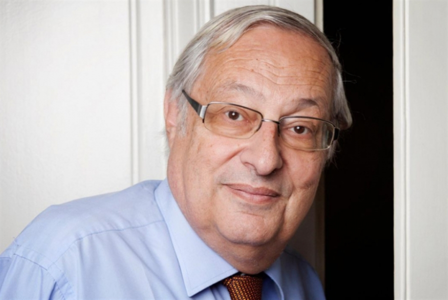 عالم السياسة الفرنسي: برتران بادي