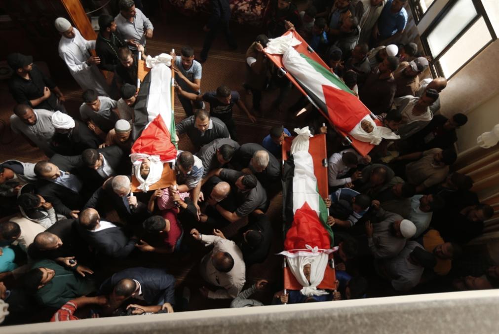 غزة تشيع أطفالها و«الجهاد» تتوعّد تل أبيب